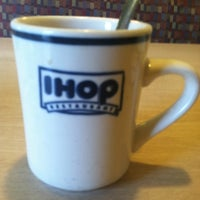 Photo taken at IHOP by Ms A. on 7/29/2011