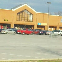Photo taken at Kroger by Kayla B. on 11/26/2011
