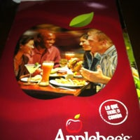 Photo taken at Applebee's by Lety R. on 4/6/2012