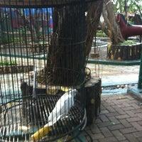 Photo taken at Taman Doa Mawar Saron by Septianus S. on 2/5/2012