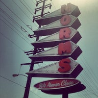 Photo taken at Norm's Restaurant by Rob P. on 4/8/2012