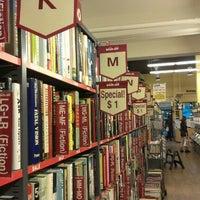 Photo taken at Book Off by Jillian W. on 7/30/2012
