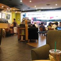 Photo taken at Starbucks by Balqis S. on 5/27/2012
