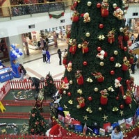 Photo taken at Mall Plaza de Los Ríos by Carla C. on 11/27/2011