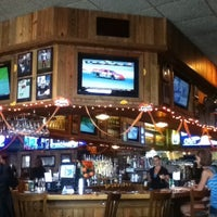 Photo taken at Miller's Miami Falls Ale House by Paulo C. on 7/12/2012