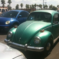 Photo taken at Fry's Food Store by Mariella M. on 6/23/2012