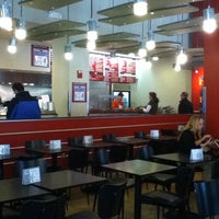 Photo taken at Boloco by Jonathan O. on 10/28/2011