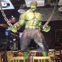Photo taken at Comicx by Gabriel on 4/23/2012
