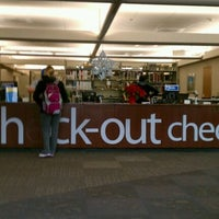 Photo taken at Anschutz Library by Sonia S. on 1/20/2012