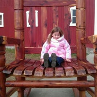 Photo taken at Long Family Orchard, Farm & Cider Mill by Jessica R. on 10/29/2011