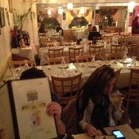 Photo taken at A Taste of Thai Restaurant by Steve L. on 11/11/2011