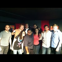 Photo taken at The Loft Theater by Carlos R. on 6/4/2012