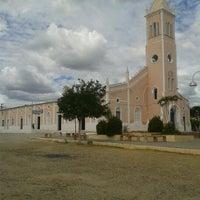 Photo taken at Igreja Matriz Nossa Senhora da Conceição by sarasombra on 7/13/2012