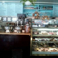 Photo taken at Fabiane's Cafe & Pastry Shop by Anna C. on 5/13/2012
