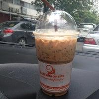 Photo taken at NANA COFFEE @ เมืองทองธานี C4 by Nattaporn A. on 5/19/2012