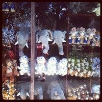 Photo taken at Terminal Toraja by gladys r. on 7/12/2012