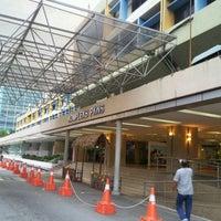 Photo taken at Kompleks PKNS Shah Alam by RuruYue R. on 8/24/2012