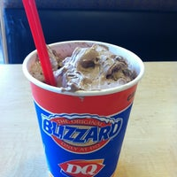 Photo taken at Dairy Queen by Joshua G. on 4/12/2012