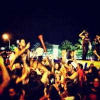 Photo taken at La Carreta by Gables Maven on 6/22/2012