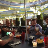 Photo taken at Cafe El Noa Noa by Andy S. on 5/20/2012