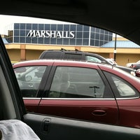 Photo taken at Marshalls by D'Angelo M. on 8/26/2012