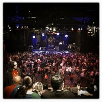 Photo taken at Revention Music Center by Rebecca H. on 5/10/2012