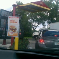 Photo taken at Mcdonalds by Peter B. on 9/7/2012