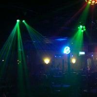 Photo taken at Wet Lounge by Patrick V. on 6/3/2012