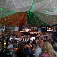 Photo taken at The Green Parrot by John G. on 4/27/2012