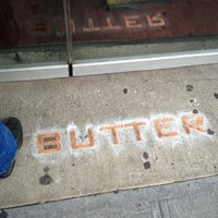 Photo taken at Butter Midtown by Jason on 8/17/2012