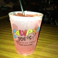 Photo taken at Calypso Joe's Caribbean Grille by Julia G. on 3/11/2012