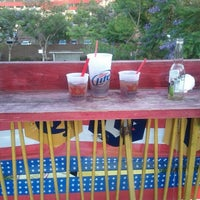 Photo taken at Fiesta Cantina by Danny R. on 7/2/2012