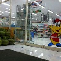 Photo taken at Indomaret Cipasir 2 by Egi N. on 2/11/2012
