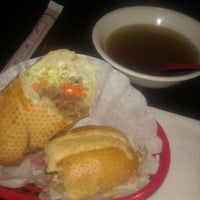 Photo taken at Pho All Day Vietnamese Cuisine by Cheryll A. on 8/16/2012