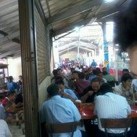 Foto tirada no(a) Kantin Graha Elnusa por Sayyid N. em 9/4/2012