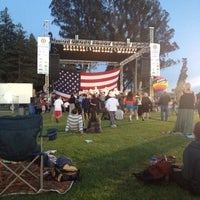 Photo taken at Sonoma County Fairgrounds by Wayne I. on 7/5/2012