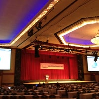 Photo taken at Affiliate Summit East 2012 by Makis P. on 8/14/2012