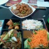 Photo taken at China in Box by Karen Z. on 7/21/2012