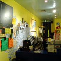 Photo taken at Tea Era 茶殿 by Greg B. on 2/18/2012