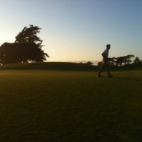 Photo taken at The Oympic Club Golf Course by Joey M. on 7/21/2012