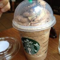 Photo taken at Starbucks by Enrico C. on 6/8/2012