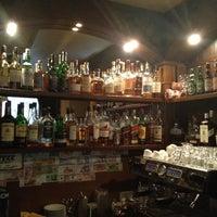 Photo taken at Moloney's Irish Pub by Yur on 5/7/2012