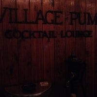Photo taken at The Village Pump by Herman S. on 9/8/2012