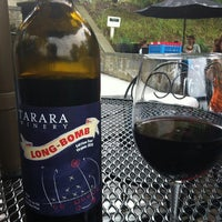 Photo taken at Tarara Winery by VMin C. on 9/2/2012