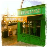 Photo taken at La Boulange de Polk by Rick H. on 5/31/2012