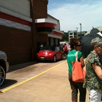 Photo taken at Chick-fil-A Rogers Avenue by Stacey W. on 8/1/2012