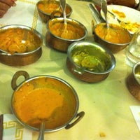Photo taken at Favorite Indian Restaurant by Addison B. on 6/14/2011