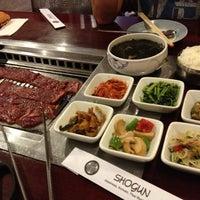 아리랑 Shogun Korean/japanese/thai Restaurant