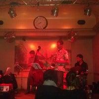 Photo taken at Café Roskam by Marta A. on 10/23/2011