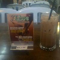 Photo taken at Restoran Hambali by Man D. on 8/22/2011